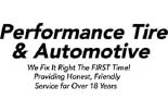 Performance Tire And Automotive