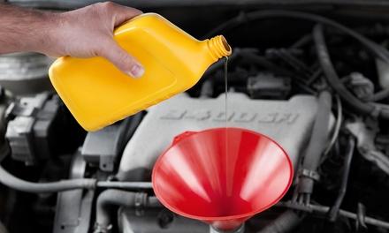 A1 Performance Auto Repair