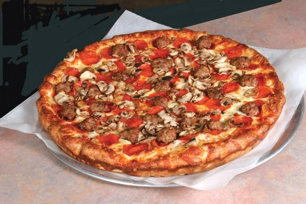 Tommy's Pizza & Chicken