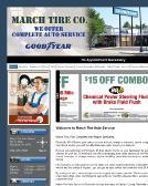 March Tire Company