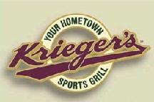 Krieger's Sports Bar