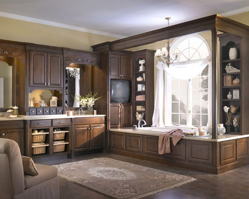 COUNTRY CLUB CABINETS