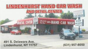 LINDENHURST CAR WASH