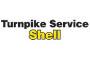 TURNPIKE SERVICE SHELL