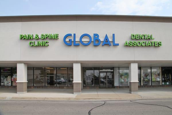 Global Dental Associates