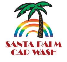 SANTA PALM CAR WASH