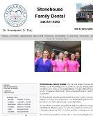 STONEHOUSE FAMILY DENTAL