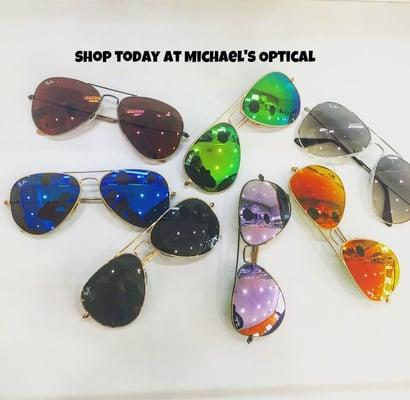 Michael's Optical Outlet