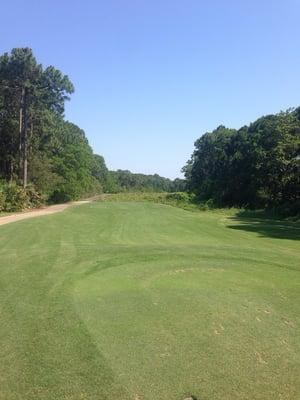 INDIAN BAYOU GOLF CLUB