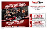 Sport Clips - Willowbrook