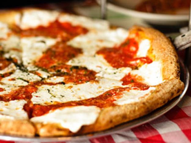 Brooklyn Brick Oven Pizza