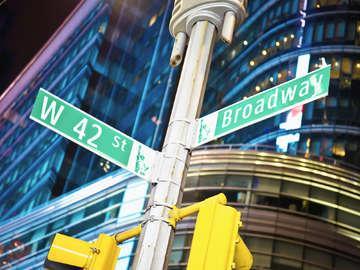 Walking Tours Manhattan