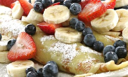 The Orginal Pancake House