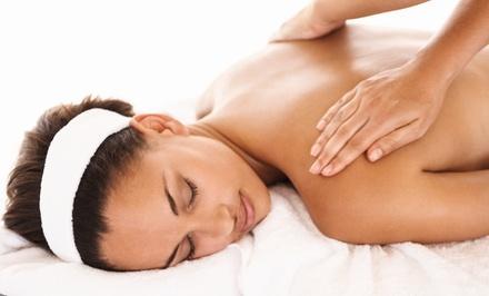 Massage Revolution