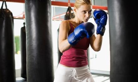 Mendez Boxing