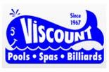 VISCOUNT POOLS & SPAS/BILLIARDS