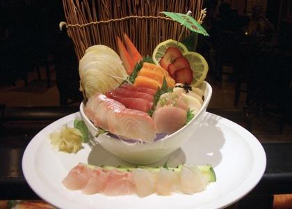 Takara Japanese Steakhouse