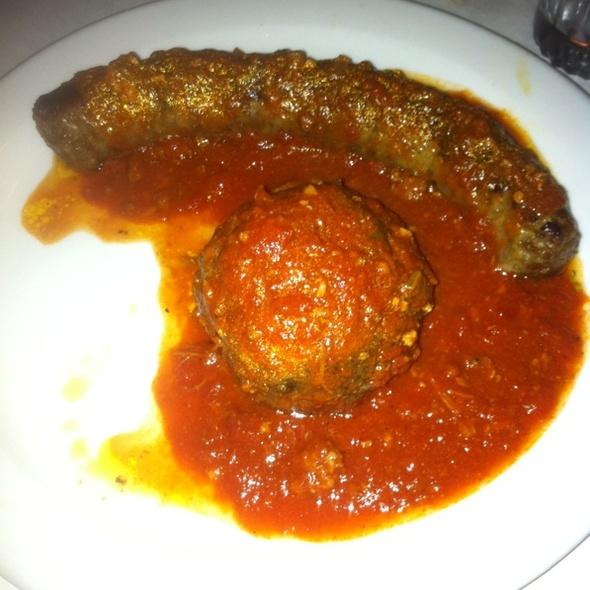 Mart Anthony's Italian Restaurant Steak House
