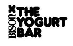 The Yogurt Bar