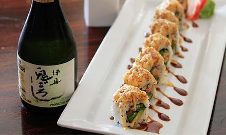 Yuki Hana Restaurant