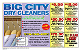Big City Dry Cleaners