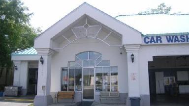 Car Wash Palace