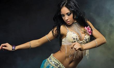 Atlanta Fusion Belly Dance