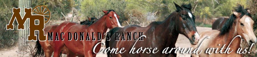 MacDonalds Ranch