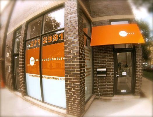 Eastland Acupuncture Center