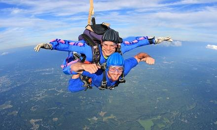 Skydive Pepperell