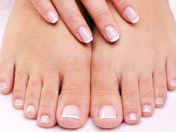 FOOT CARE SPECIALISTS