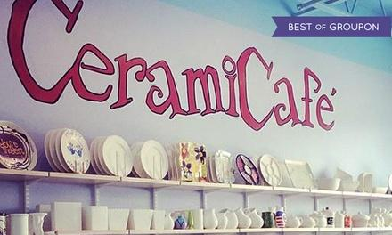 CeramiCafe - Del Mar
