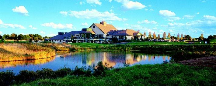 Royce Brook Golf Club