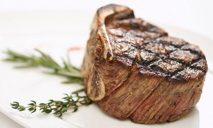 Harvey's Steakhouse