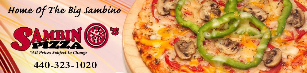 Sambino's Pizza