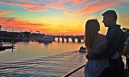 Cruise Newport Beach