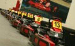 Fast Lap Indoor Kart Racing