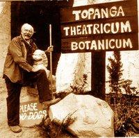 Will Geer Theatricum Botanicum