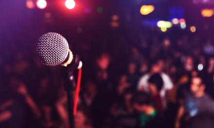 Parlor Live Comedy Club
