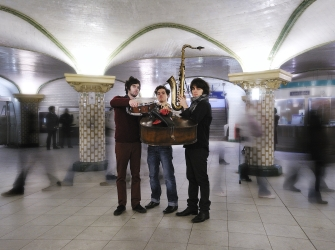 Subway 335-