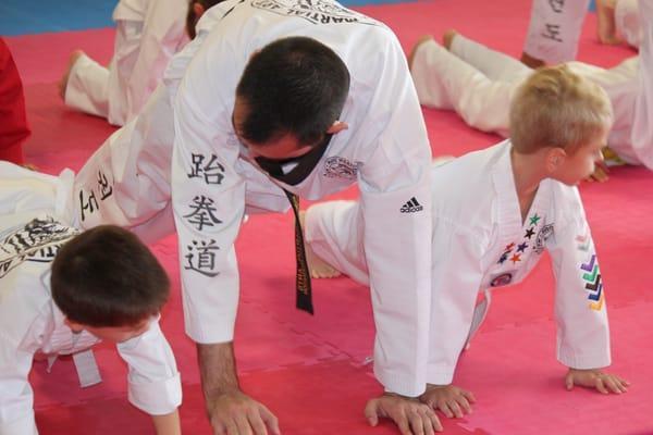 Mu Do Martial Arts