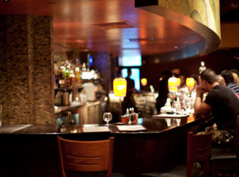 Tokyo Hibachi & Sushi Bar
