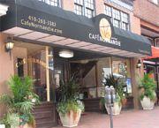 Cafe Normandie