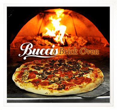 Bucci's Brick Oven