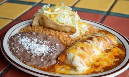 El Sombrero Restaurant & Cantina