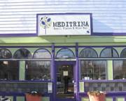 Meditrina Small Plates & Wine Bar