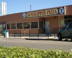 Sanfilippo's Pizza