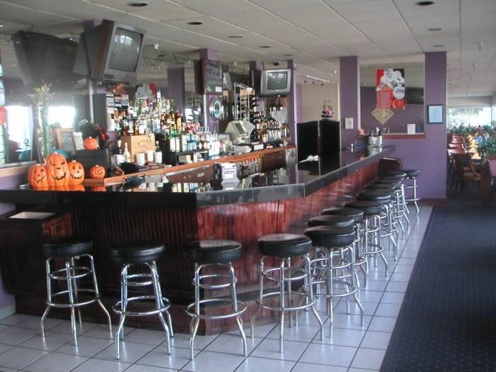 Aroma Restaurant & Catering