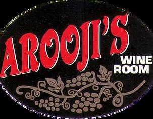 Arooji's Wine Room Ristorante