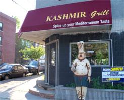 Kashmir Grill